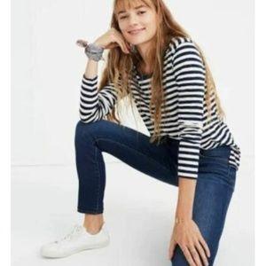 Madewell Jeans - Madewell Womens 29 Roadtripper Jeans High Rise